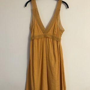 NWOT FP One Dress